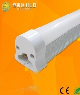 HTI5 integrated light pipe