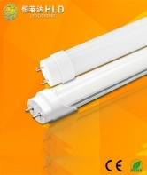 HTI8 integrated light pipe