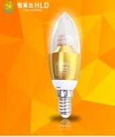 Gold tip bubble HCA-5W-02