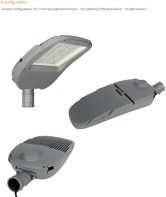 HST3030-30-200W-QSD street light