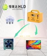 Acumulador de energía solar